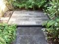 Voor- en achtertuin Leusden aanleg 9
